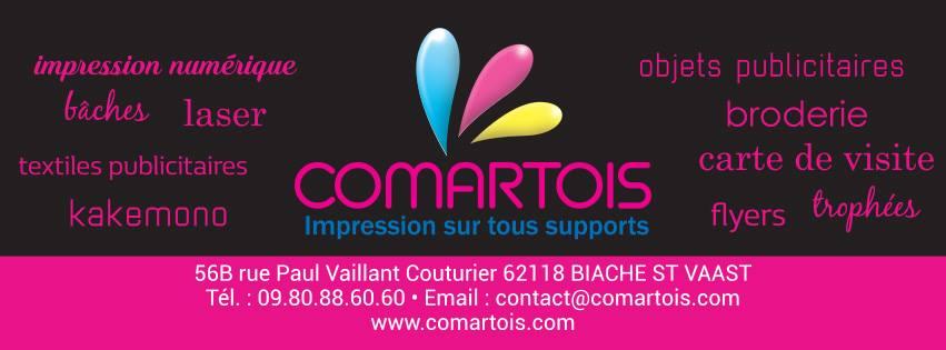 AN VITRY Arnaud Caudrelier sponsors